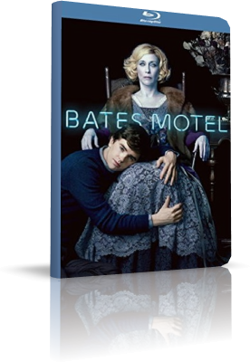 Bates Motel - Stagione 5 (2017) [10/10] .mkv BDMux ITA ENG Subs