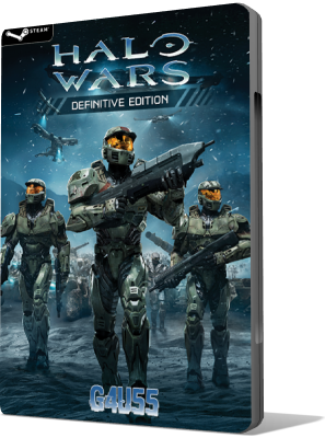 [PC] Halo Wars: Definitive Edition - Hotfix 2 (2017) - FULL ITA