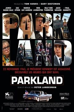 Parkland - 2013 Türkçe Dublaj BRRip indir
