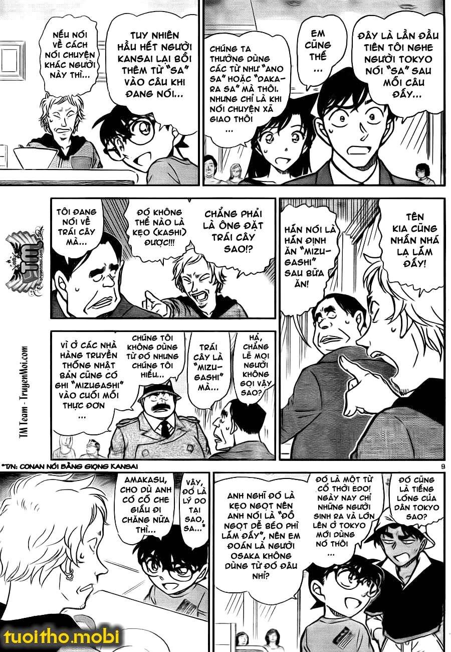 conan chương 780 trang 9