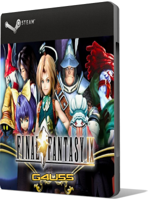FINAL FANTASY IX – Update 2017.02.27 DOWNLOAD PC SUB ITA (2016)