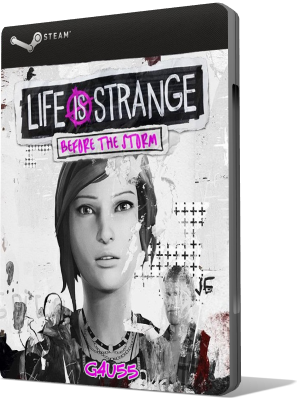 [PC] Life is Strange: Before the Storm Farewell (2018) - SUB ITA