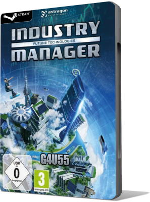 [PC] Industry Manager: Future Technologies - Update v1.1.2 (2016) - SUB ITA