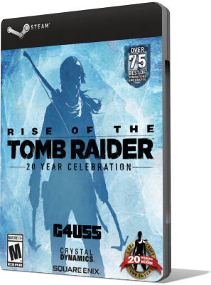 [PC] Rise of the Tomb Raider 20 Year Celebration (2016) - FULL ITA