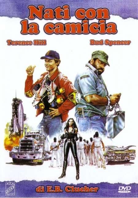 Nati Con La Camicia (1983) (DVD5) Latino