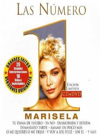 Marisela: Las Numero Uno