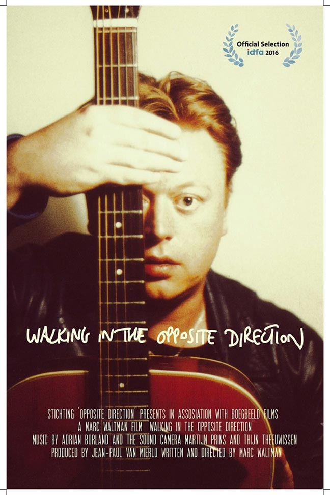 Walking in the Opposite Direction Βαδίζοντας σε Αντίθετη Κατεύθυνση Πόστερ Poster
