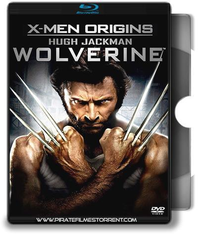 X-Men: Origins Wolverine