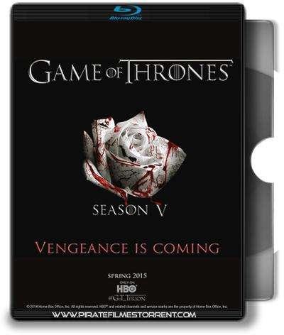 Game of Thrones 5ª Temporada