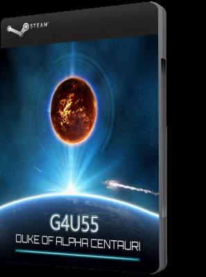 Duke of Alpha Centauri DOWNLOAD PC ENG (2016)