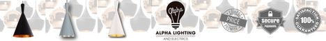 Alpha Lighting and Electrics