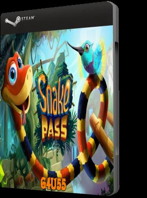 [PC] Snake Pass (2017) - SUB ITA