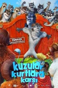 Kuzular Kurtlara Karşı - 2016 Türkçe Dublaj BRRip indir