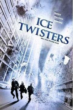 Buz Kasırgası - 2009 Türkçe Dublaj DVDRip indir