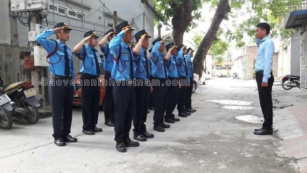 Triển khai bảo vệ Công ty cáp Điện Lực Kenvin Việt Nam