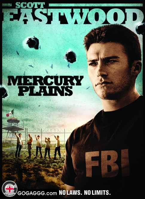 Mercury Plains | მერკურის სიკაშკაშე (ქართულად)