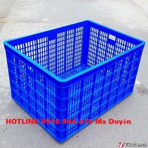 www.kenhraovat.com: Sóng nhựa 26 bánh xe, rổ nhựa 26 bánh xe call 0916944470