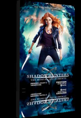 Shadowhunters - Stagione 2 (2017) [4/20] .mkv WEBMux 1080p & 720p DD5.1 ITA ENG Subs