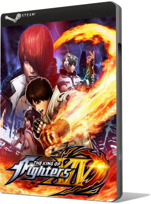 THE KING OF FIGHTERS XIV Steam Edition DOWNLOAD PC SUB ITA (2017)
