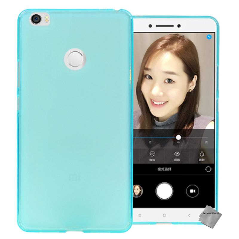 Housse-etui-coque-silicone-gel-fine-pour-Xiaomi-Redmi-3-Pro-film-ecran