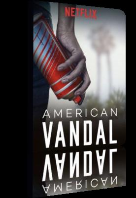 American Vandal - Stagione 1 (2017) .mkv WEBMux 1080p & 720p ITA ENG Subs