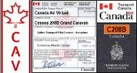 C208B Certified