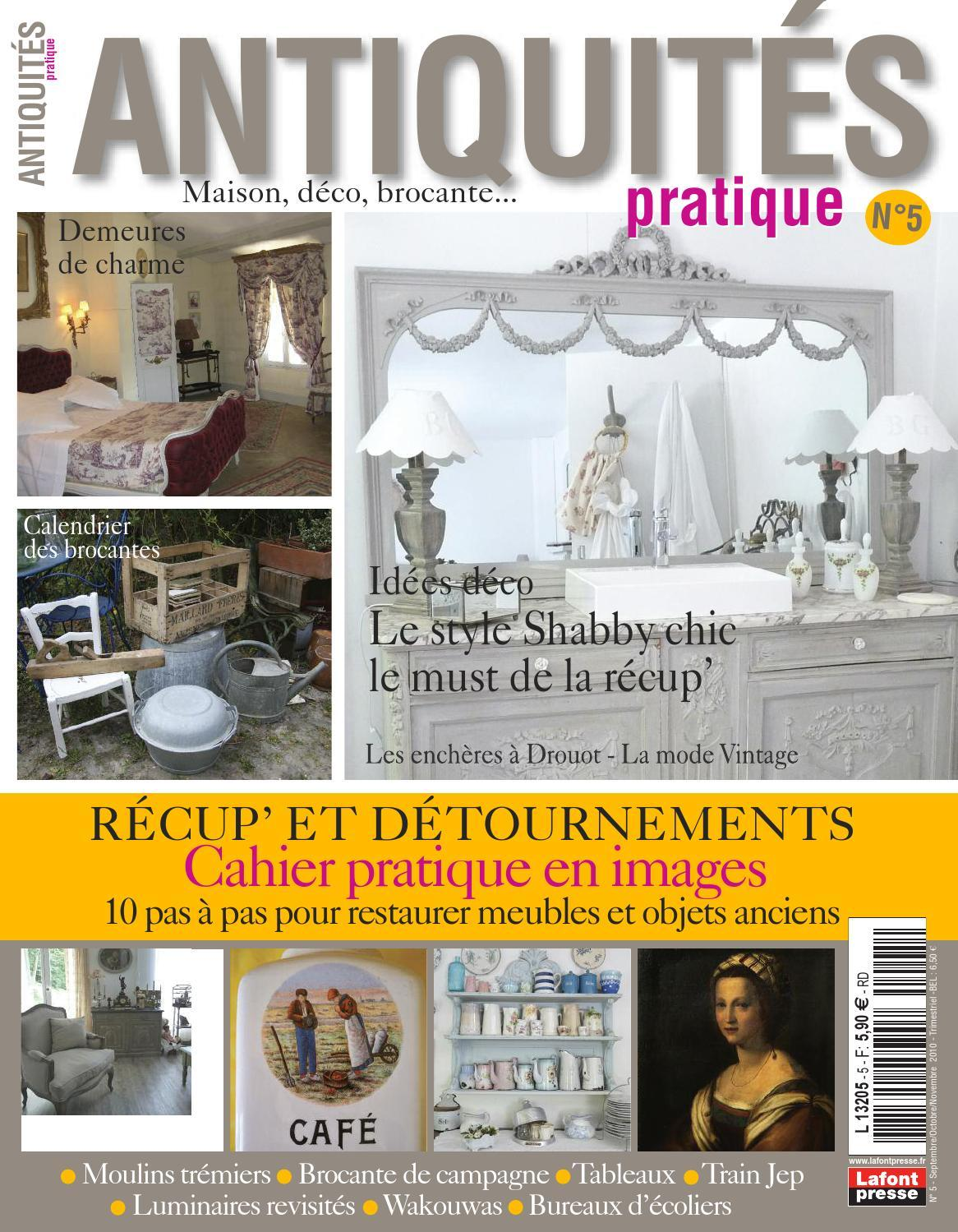 Antiquites Pratique 5