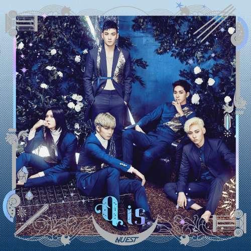 NU'EST – Q is. (Full 4th Mini Album) - Overcome + MV K2Ost free mp3 download korean song kpop kdrama ost lyric 320 kbps