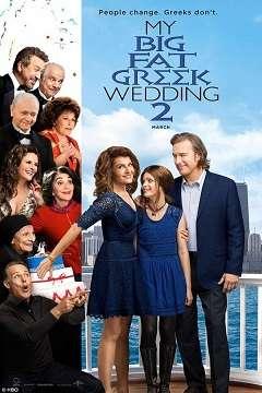 Benim Çılgın Düğünüm 2 - 2016 Türkçe Dublaj BRRip indir