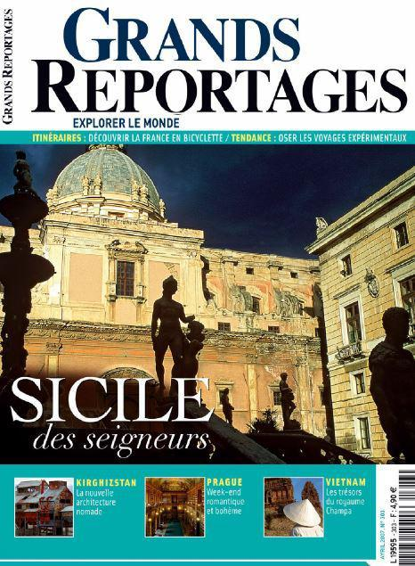 Grands Reportages 303