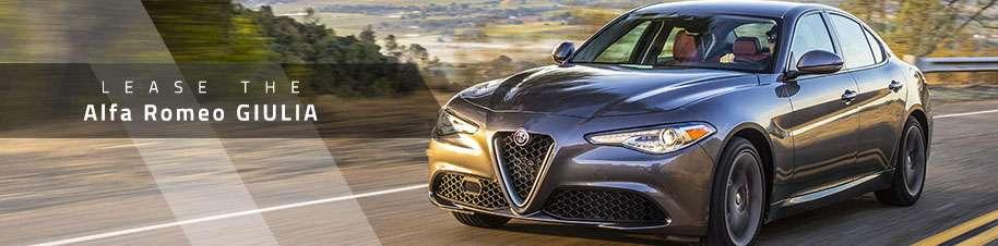 Leasing a Alfa Romeo Stelvio