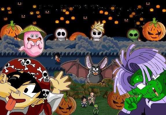 NRO, Chức Năng Mới Và Event Halloween 2017