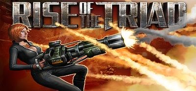 [PC] Rise of the Triad - DOOM Edition (2016) - ENG