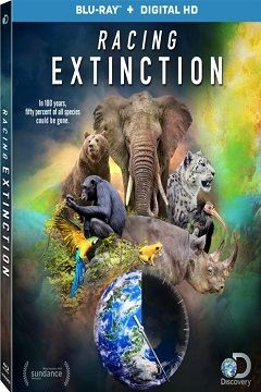 Racing Extinction - 2015 BluRay 1080p DuaL MKV indir