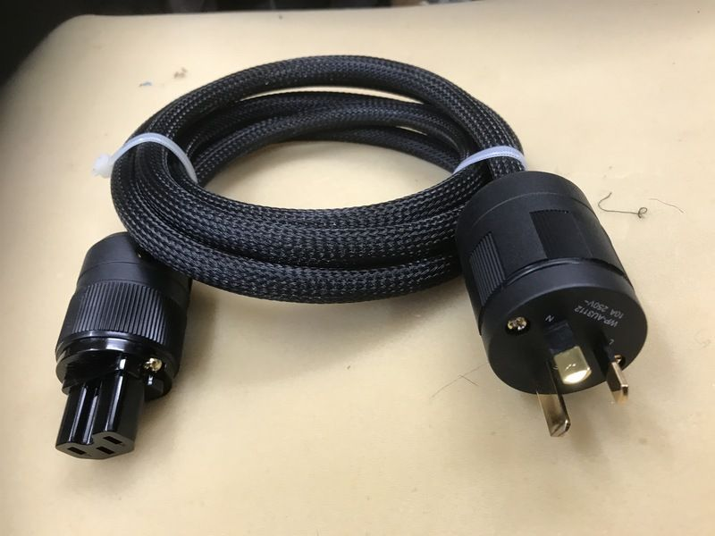 extreme power cable
