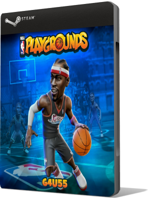 NBA Playgrounds – Update v1.2.1 DOWNLOAD PC SUB ITA (2017)