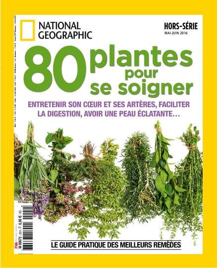 National Geographic Hors-Série - Mai/Juin 2016