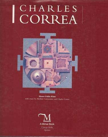 Charles Correa (Architects in the Third World), Hasan-Uddin Khan; Khan, Hasan-Uddin
