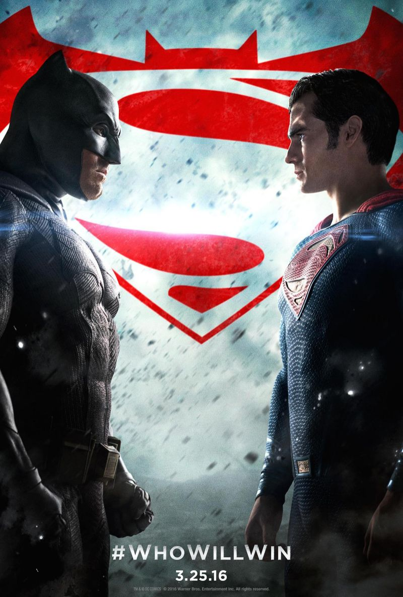 My Geeky Geeky Ways: Second Thoughts On Batman V Superman [SPOILERS]