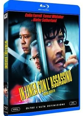 In linea con l'assassino (2002) Full Bluray MPEG-2 DTS-HD MA DD ENG DTS ITA SPA Subs - Krikk