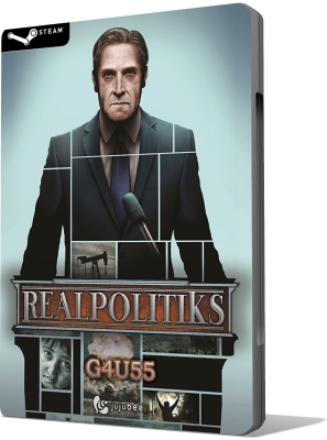 [PC] Realpolitiks - New Power (2018) - SUB ITA