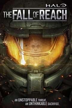 Halo: The Fall of Reach - 2015 Türkçe Dublaj MKV indir