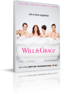 Will & Grace - Stagione 9 (2017) [8/16] .mkv WEBMux 1080p & 720p ITA ENG Subs