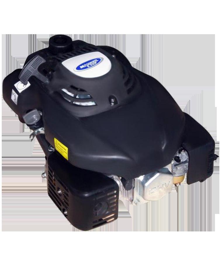 Motor Mpower Vertical 6.5 HP para Podadora