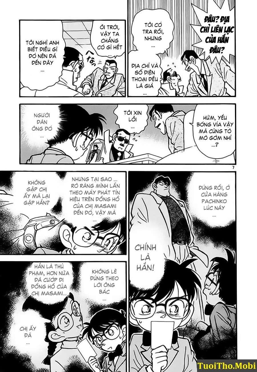 conan chương 15 trang 6