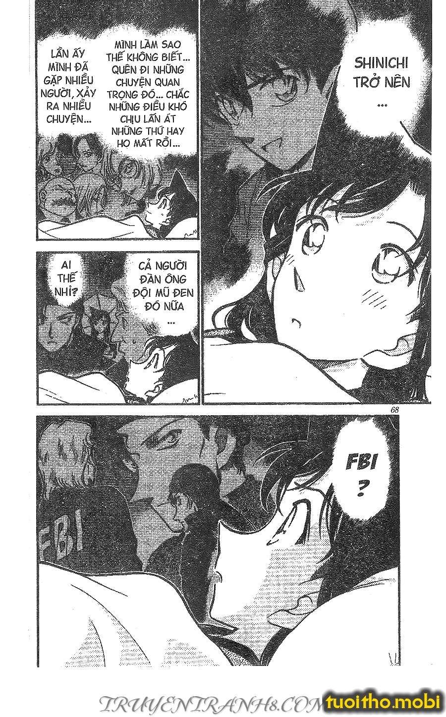 conan chương 354 trang 17