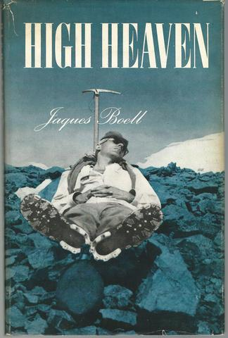 High Heaven, Boell, Jacques