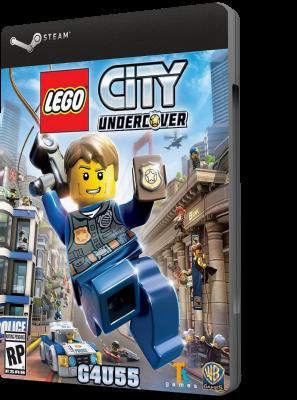 LEGO City Undercover DOWNLOAD PC ITA (2017)