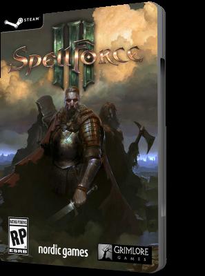 [PC] SpellForce 3 (2017) - SUB ITA