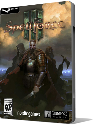 [PC] SpellForce 3 - Update v1.32 (2017) - SUB ITA